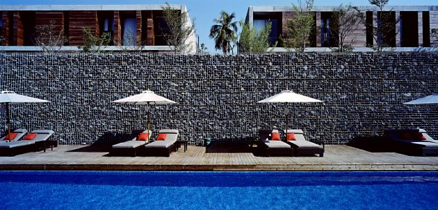Alila Cha-Am Resort by Duangrit Bunnag Architects