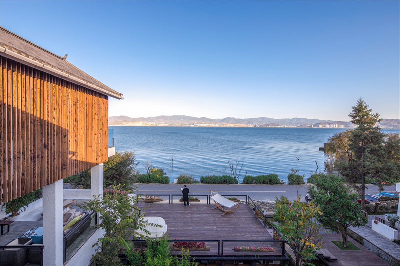 24 Pictures Of The Munwood Lakeside Resort In China