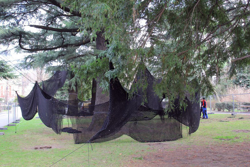 Tube Merano by Numen / For Use